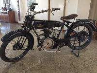 For Sale - 1923 250 Velo